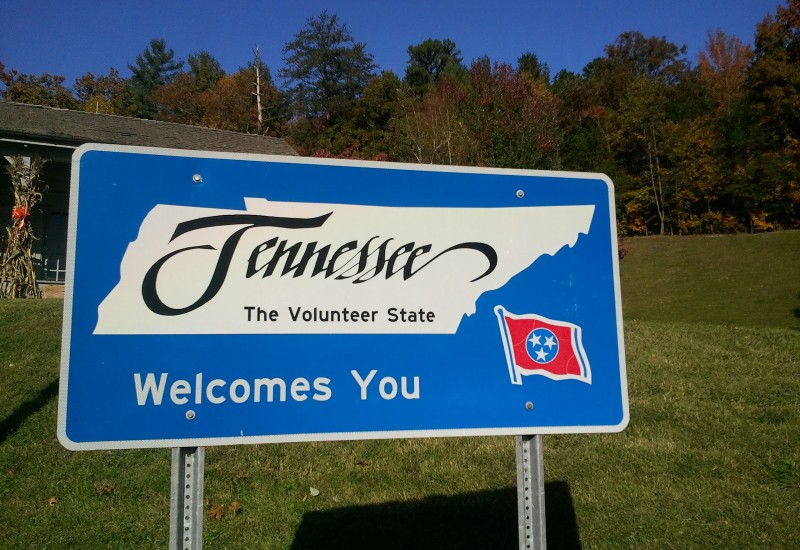 tennessee-welcome