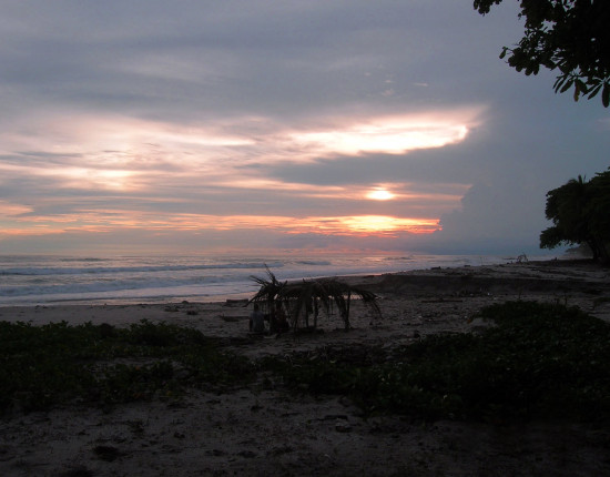 Patrick Hendry | Costa Rica